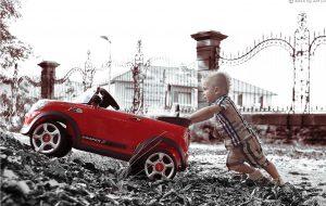 Qui bichonne sa voiture